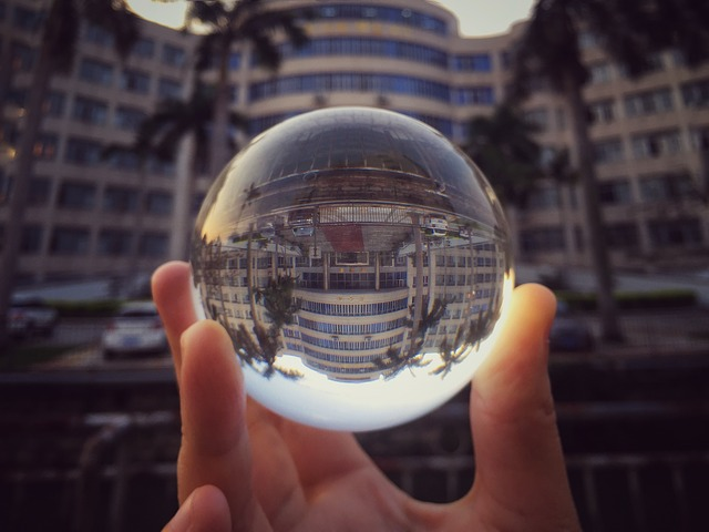 A Look Into the Crystal Ball